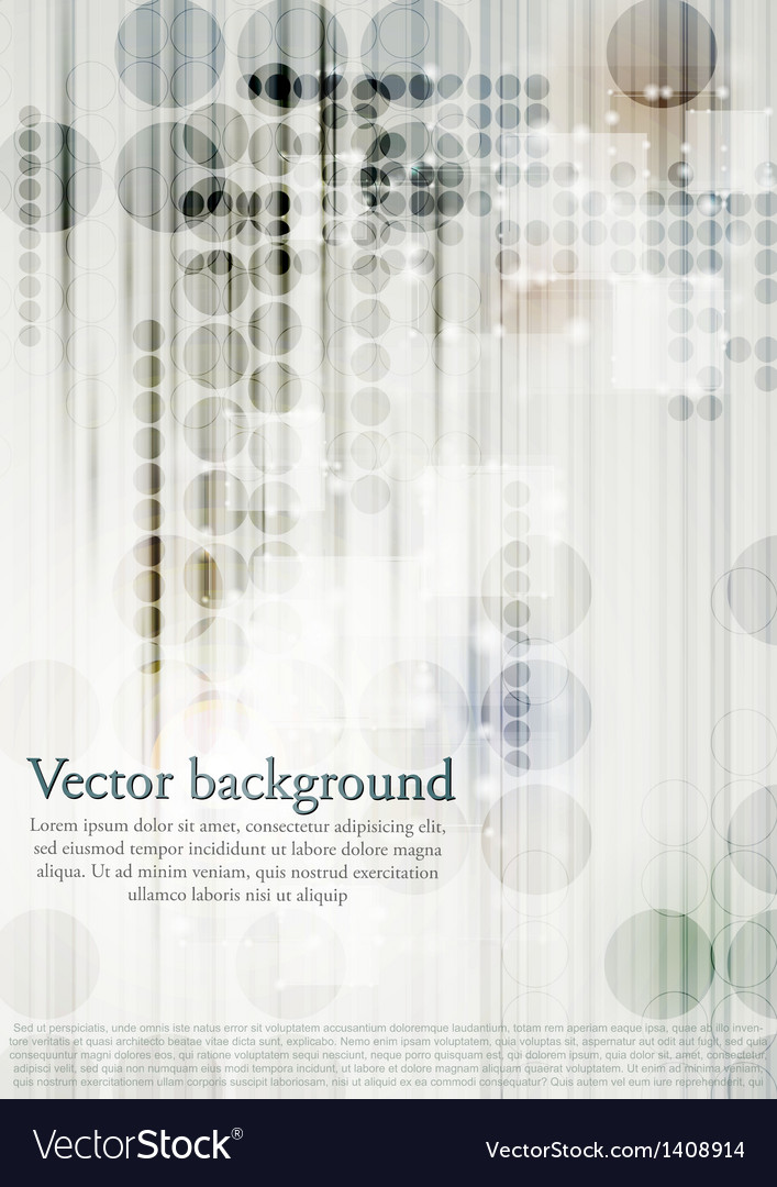 Modern technical background vector | Price: 1 Credit (USD $1)