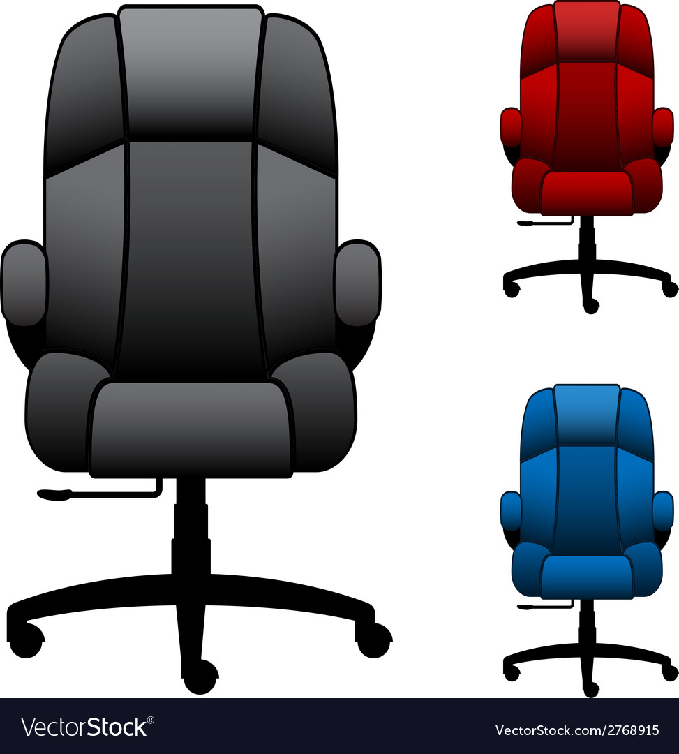 Office chairs vector   Price: 1 Credit (USD $1)