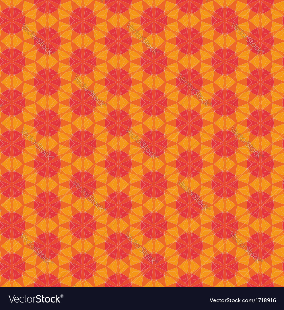 Colorful bright seamless pattern vector | Price: 1 Credit (USD $1)