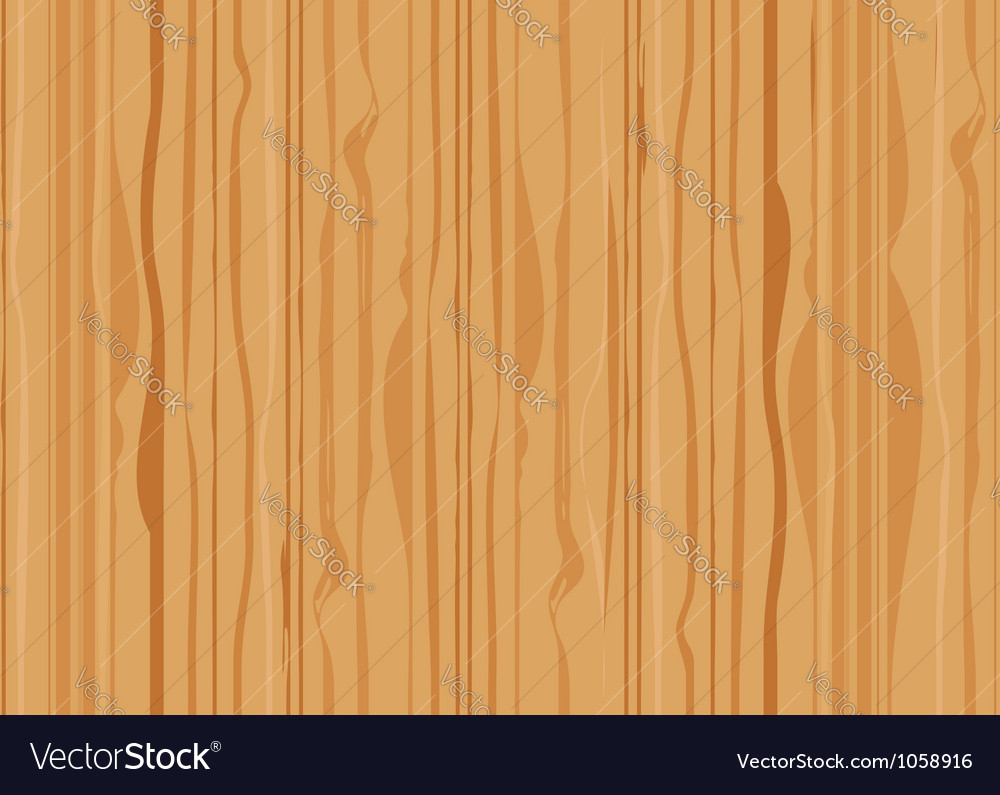 Seamless wood background vector | Price: 1 Credit (USD $1)