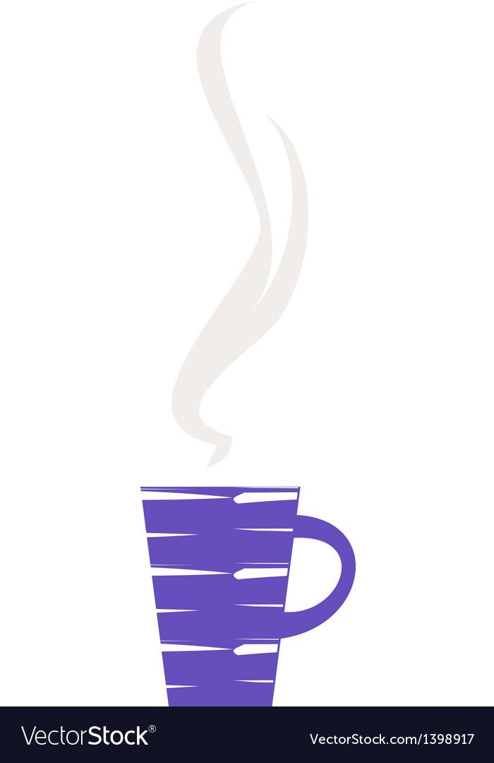 A cup vector | Price: 1 Credit (USD $1)