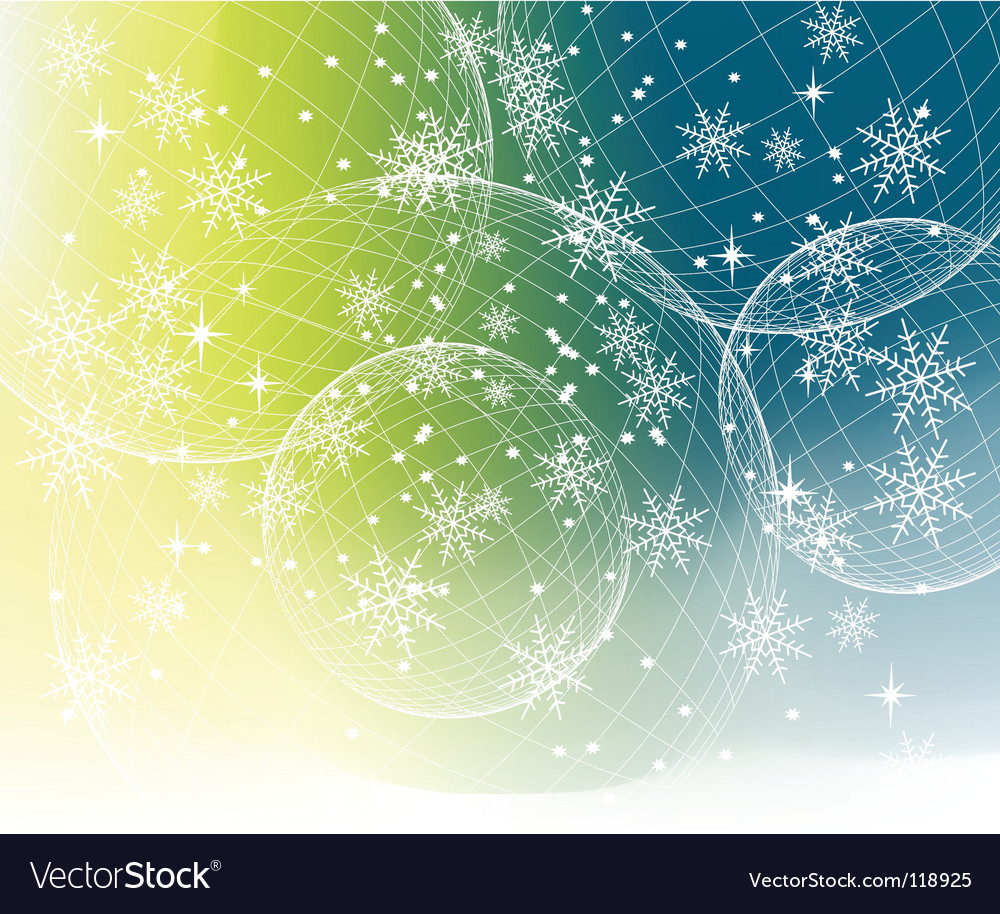 Merrry christmas vector | Price: 1 Credit (USD $1)