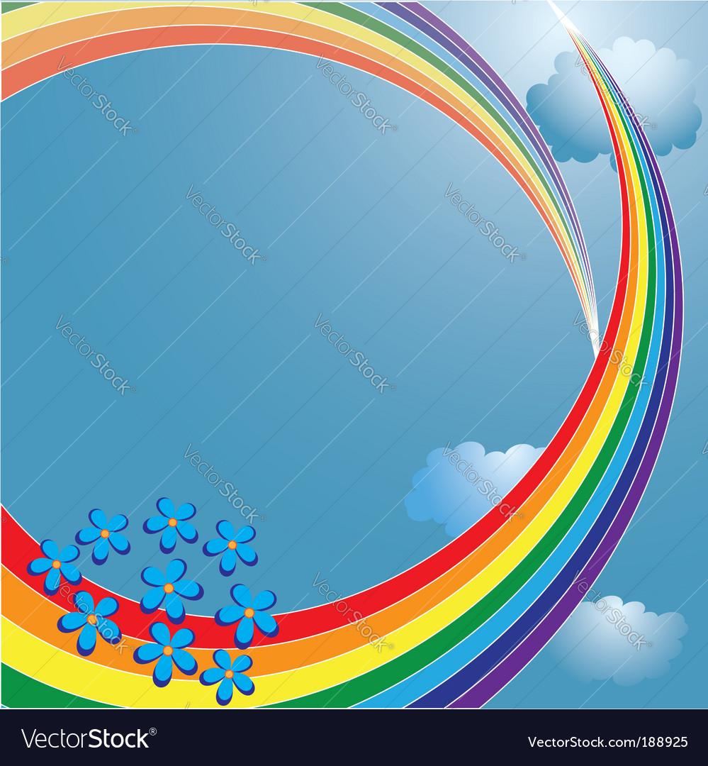 Rainbow vector   Price: 1 Credit (USD $1)