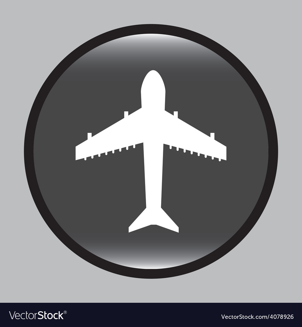 Airplane concept vector   Price: 1 Credit (USD $1)