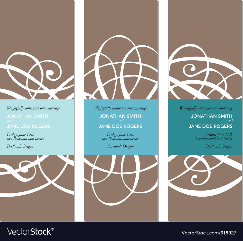 Vintage business cards vector   Price: 1 Credit (USD $1)