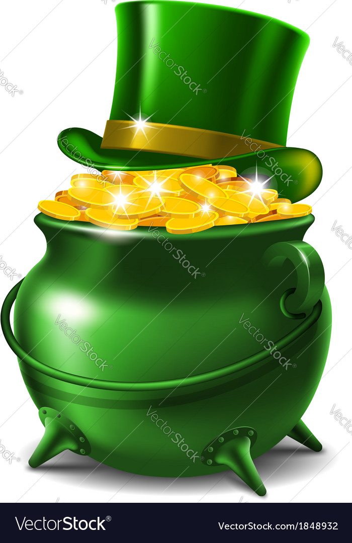 Saint patricks day vector | Price: 3 Credit (USD $3)