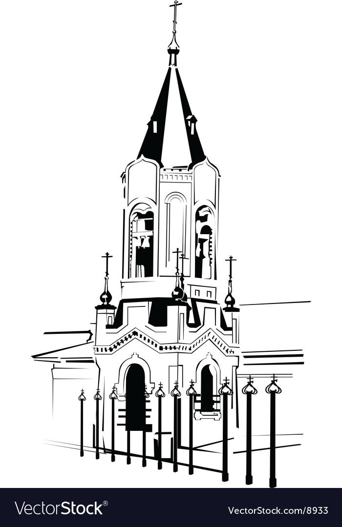 Temple vector | Price: 1 Credit (USD $1)
