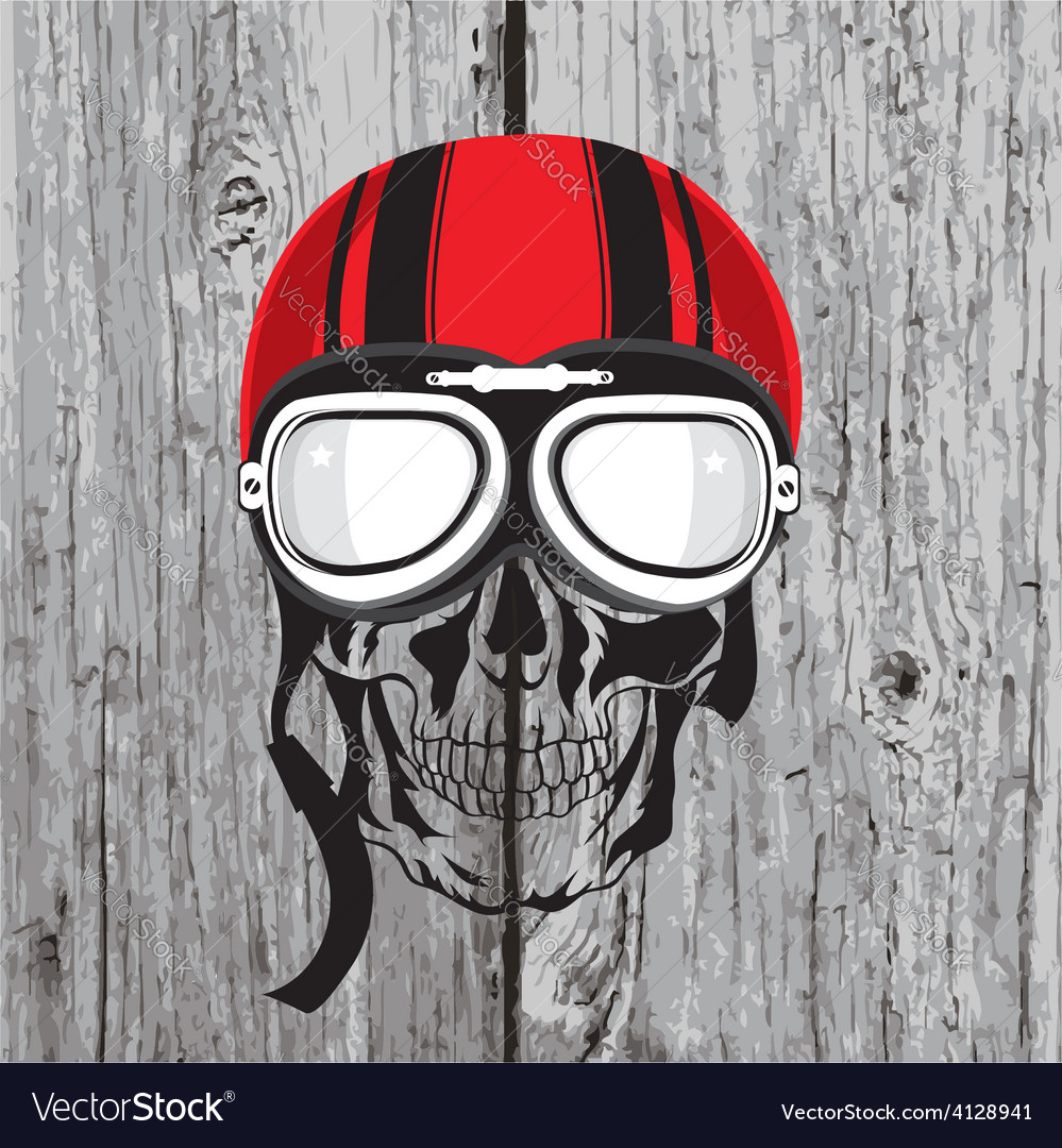 Skull t-shirt design tattoo art vector | Price: 1 Credit (USD $1)