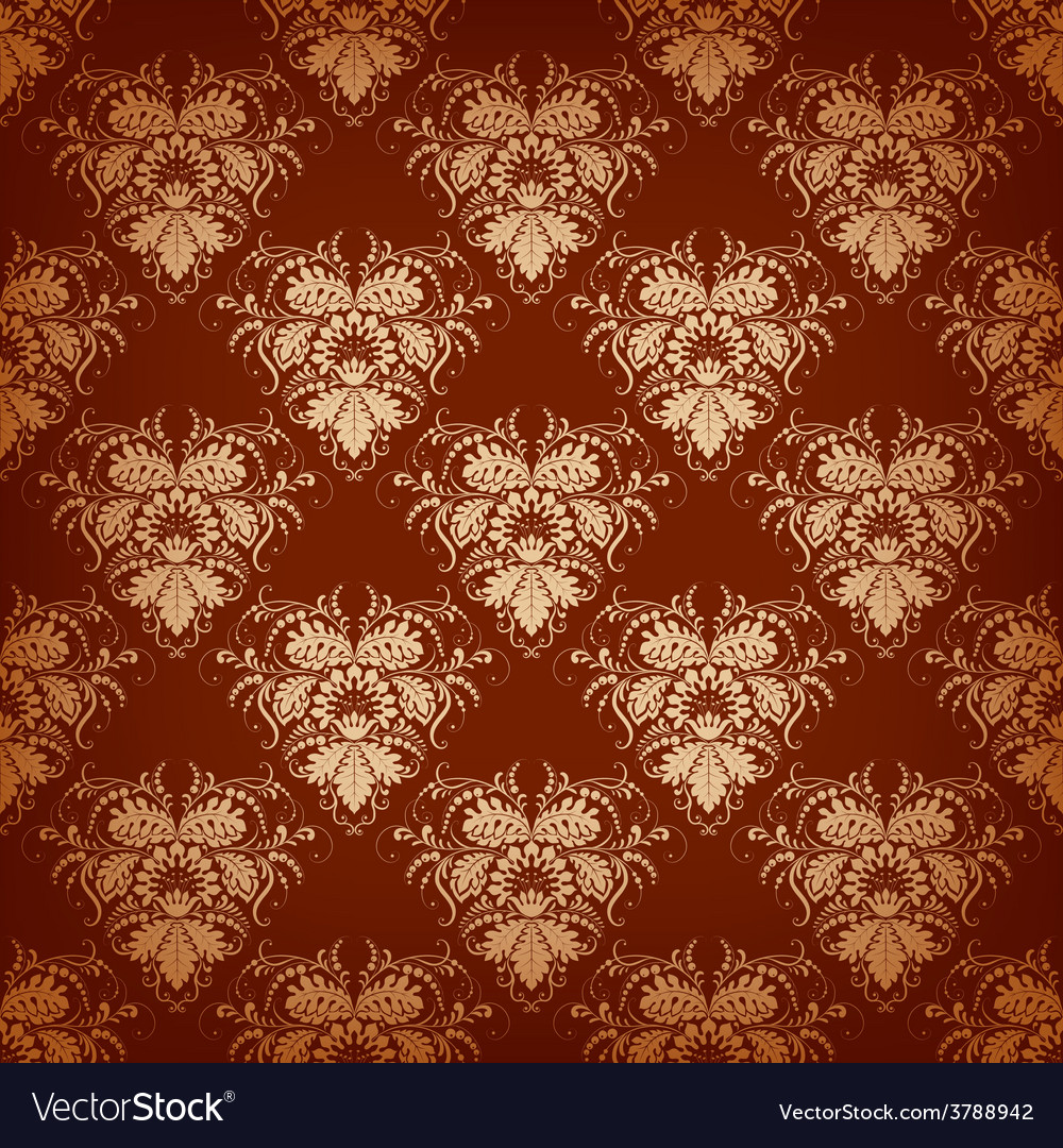 Royal seamless background vector   Price: 1 Credit (USD $1)