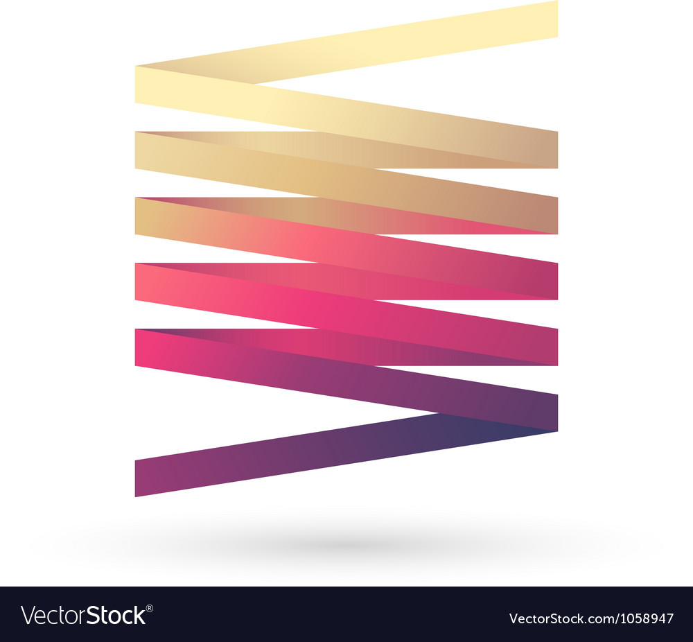 Abstract logotype vector | Price: 1 Credit (USD $1)
