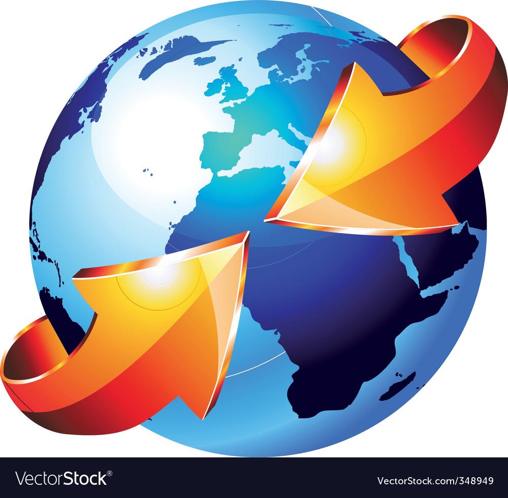 Internet vector | Price: 3 Credit (USD $3)