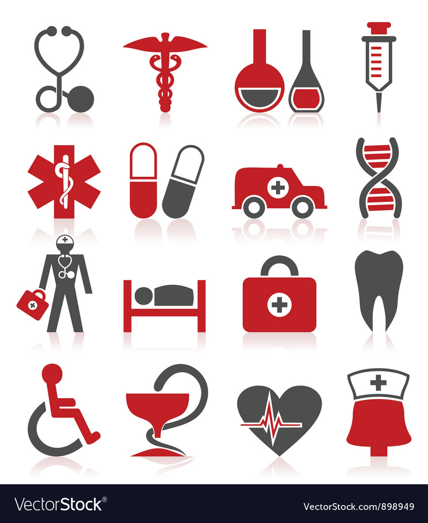 Medical a symbol vector | Price: 1 Credit (USD $1)