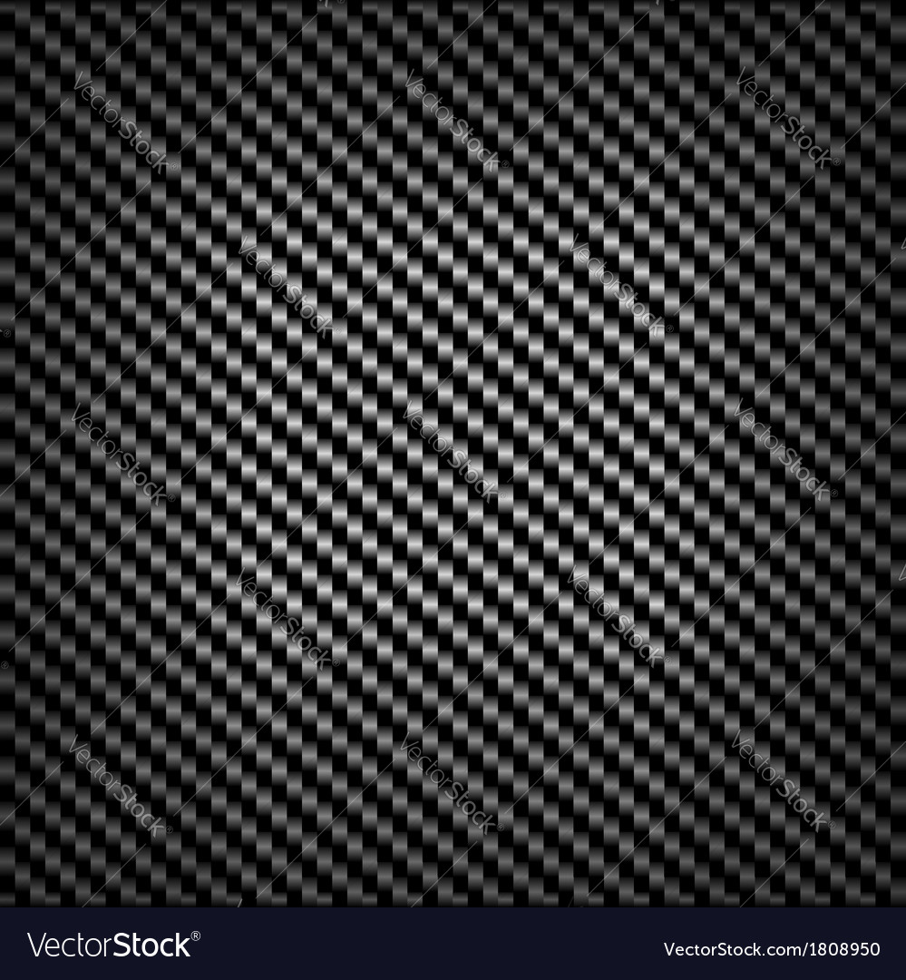 Carbon or fiber background texture vector | Price: 1 Credit (USD $1)