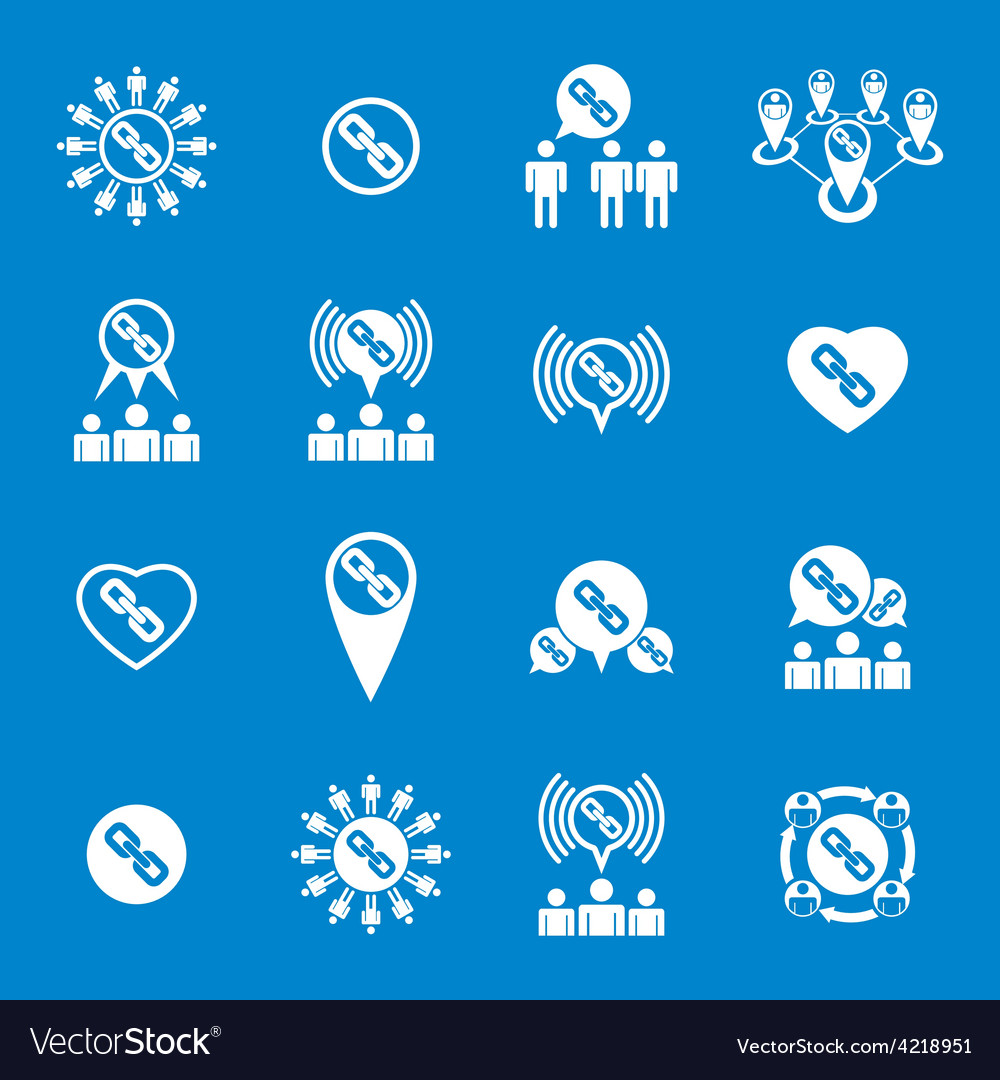Teamwork and business cooperation theme creative vector | Price: 1 Credit (USD $1)