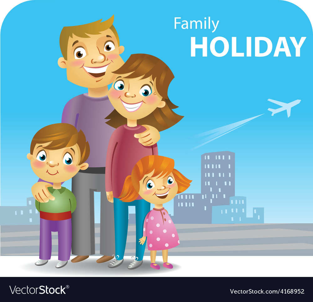 Family rest vector | Price: 3 Credit (USD $3)