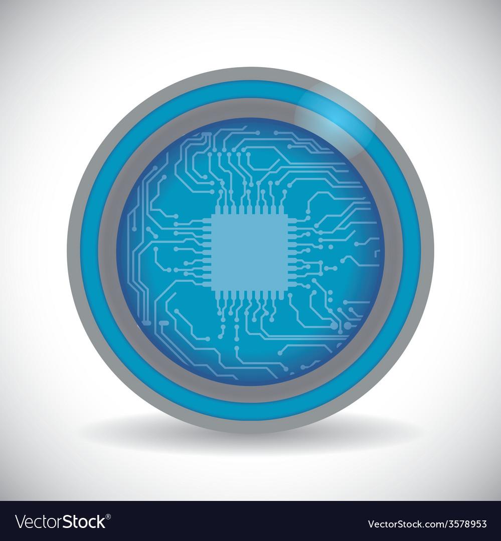 Circuit electric vector | Price: 1 Credit (USD $1)