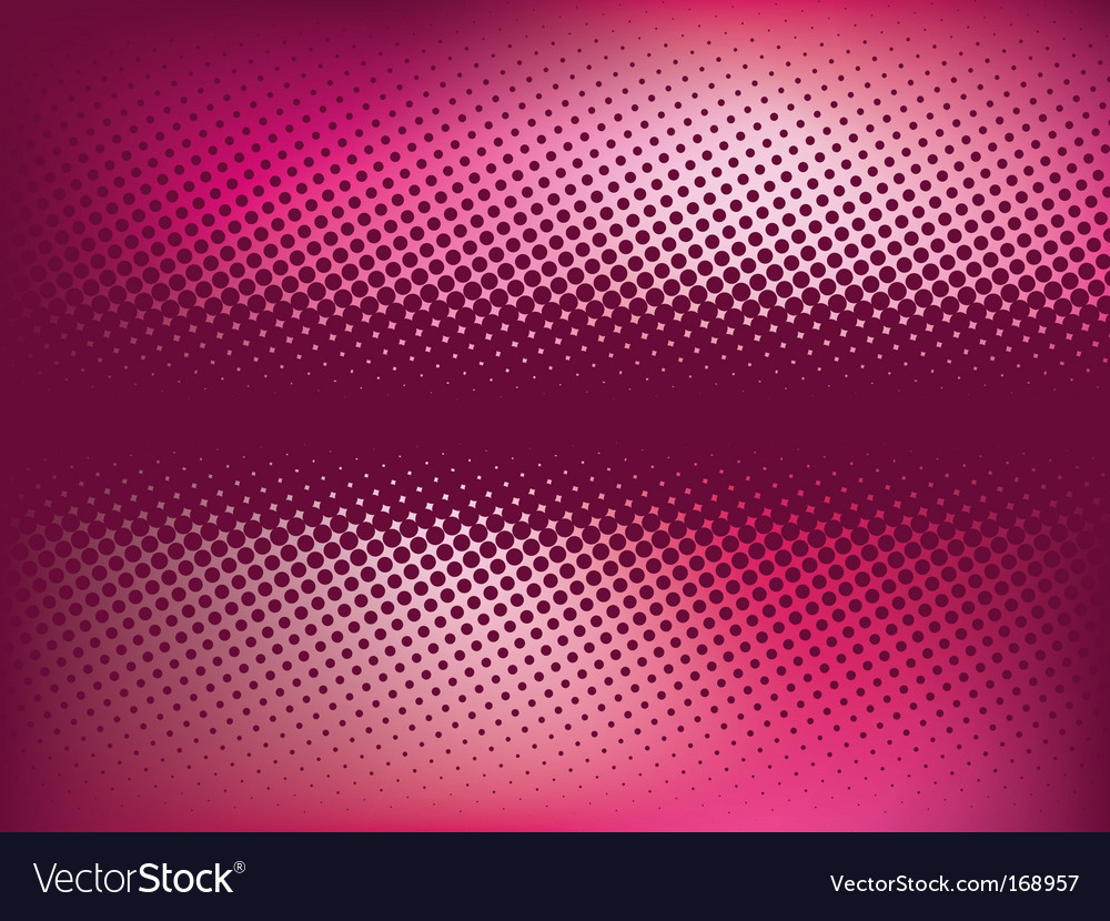 Abstract business background with halftone vector | Price: 1 Credit (USD $1)