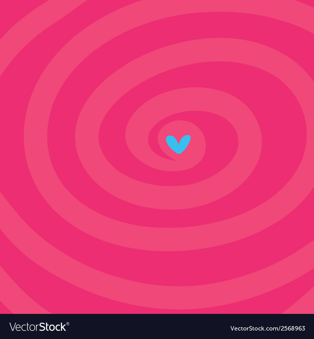 Magic heart vector | Price: 1 Credit (USD $1)