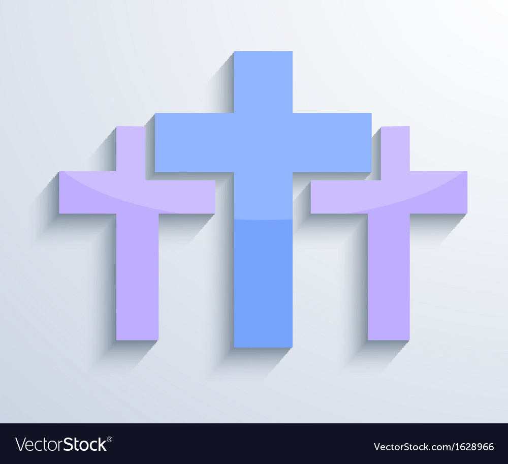 Christian background eps10 vector | Price: 1 Credit (USD $1)
