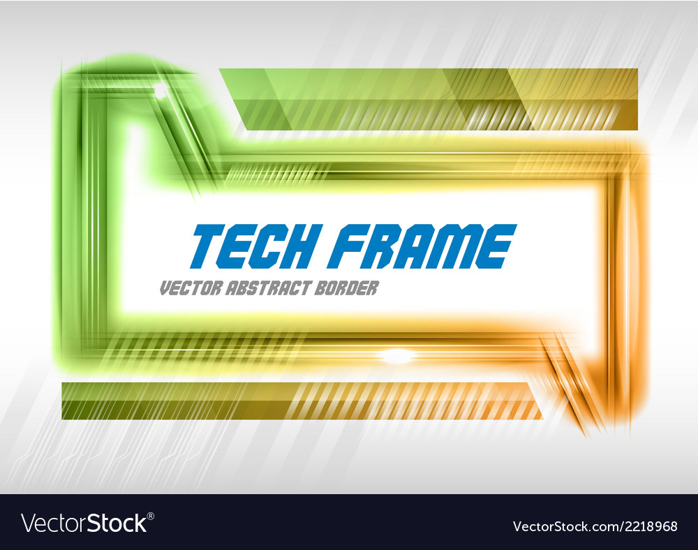 Abstract tech vector | Price: 1 Credit (USD $1)
