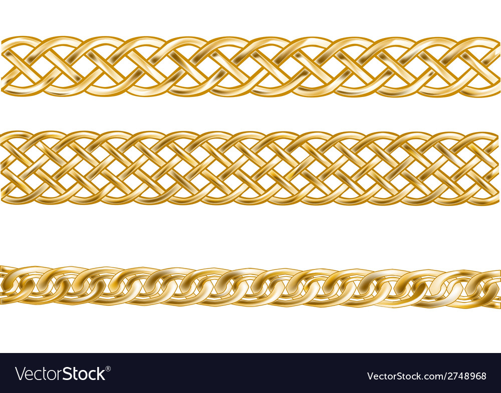 Three chain vector | Price: 1 Credit (USD $1)