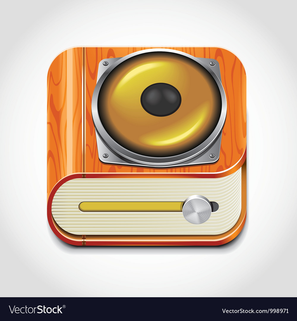 Audio book icon vector | Price: 5 Credit (USD $5)