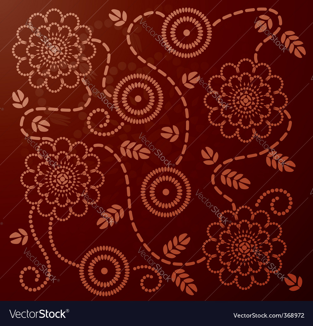 Chinese pattern vector | Price: 1 Credit (USD $1)