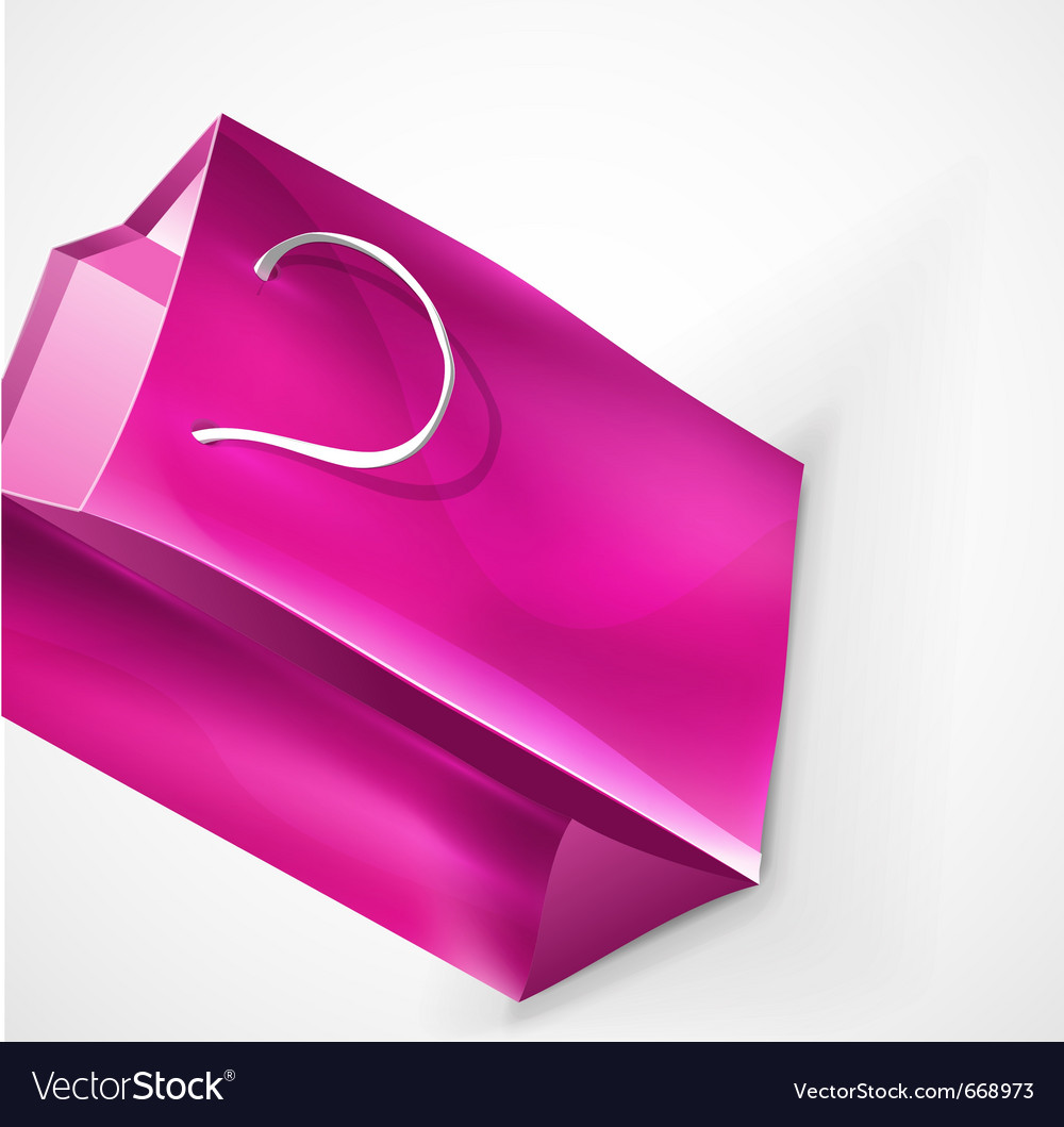 Bag background vector | Price: 1 Credit (USD $1)