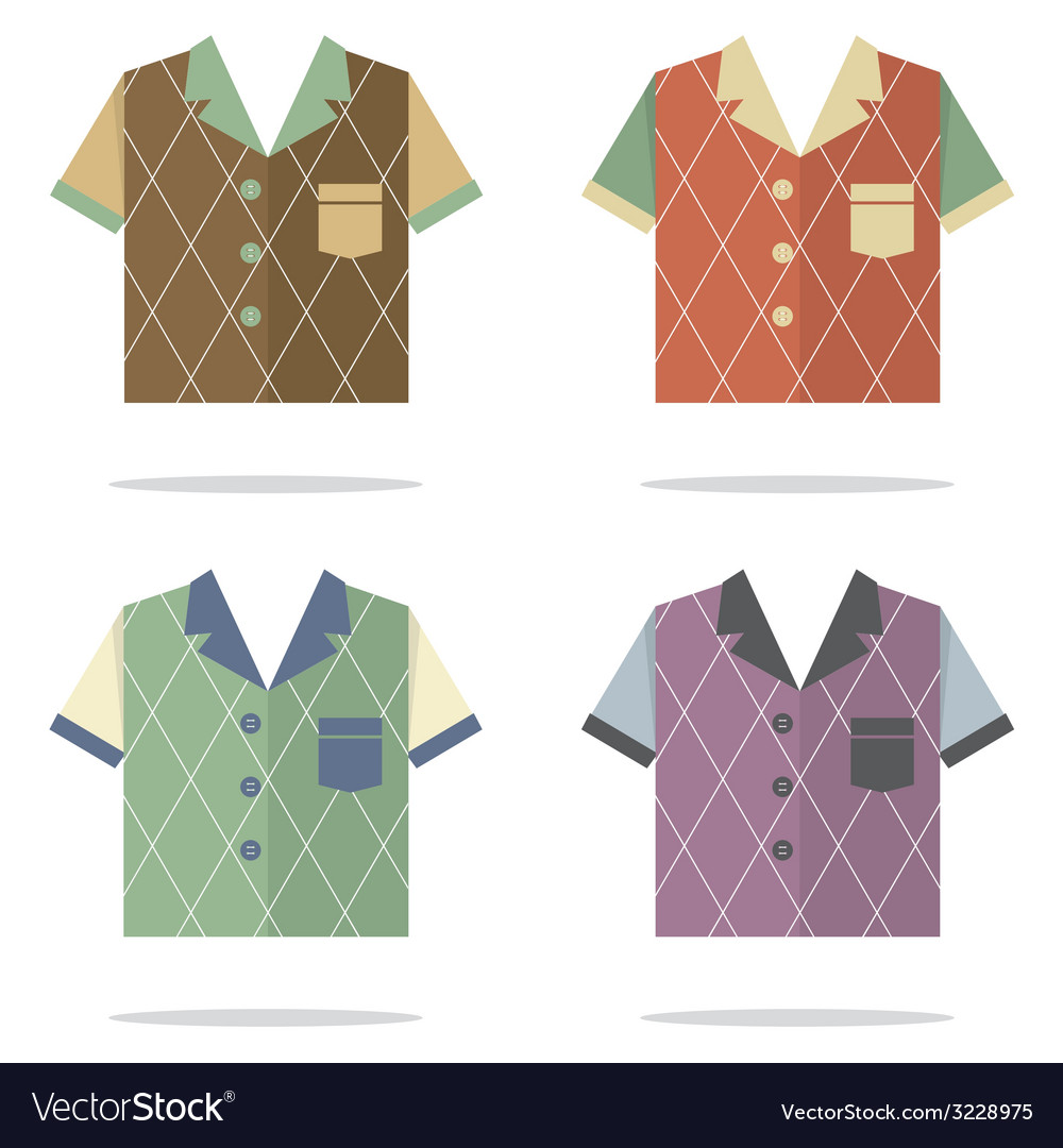 Shirts for men vector | Price: 1 Credit (USD $1)