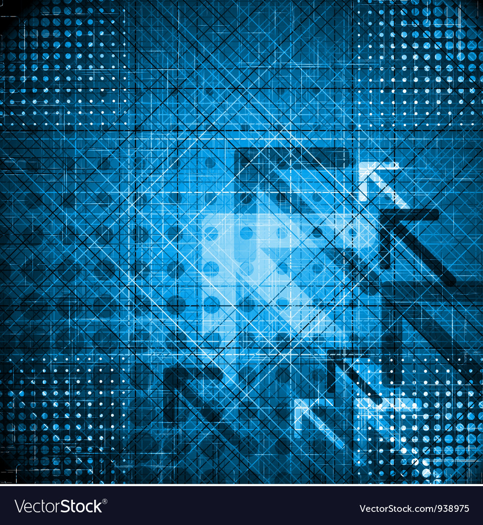 Technical background vector | Price: 1 Credit (USD $1)