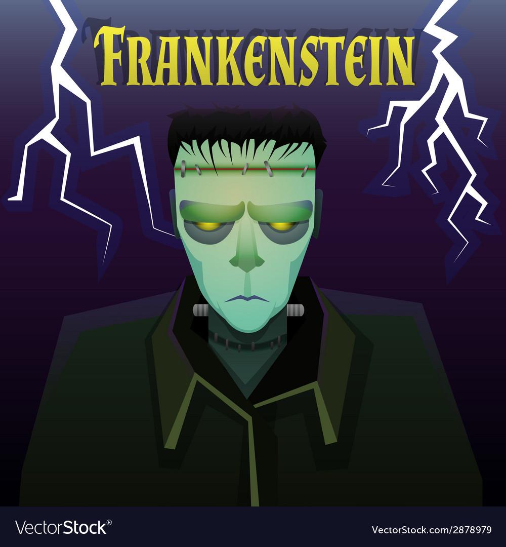Frankensteins monster vector   Price: 1 Credit (USD $1)