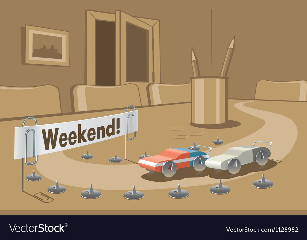 Weekend vector | Price: 1 Credit (USD $1)