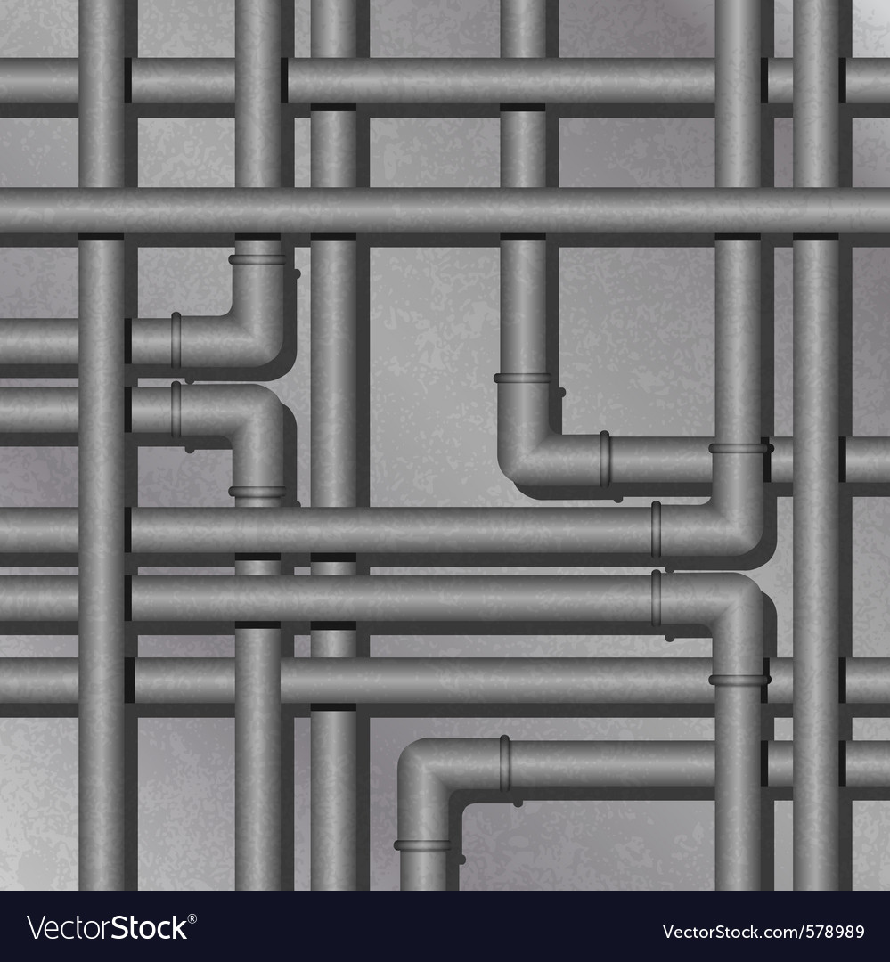 Industrial metal background vector | Price: 1 Credit (USD $1)