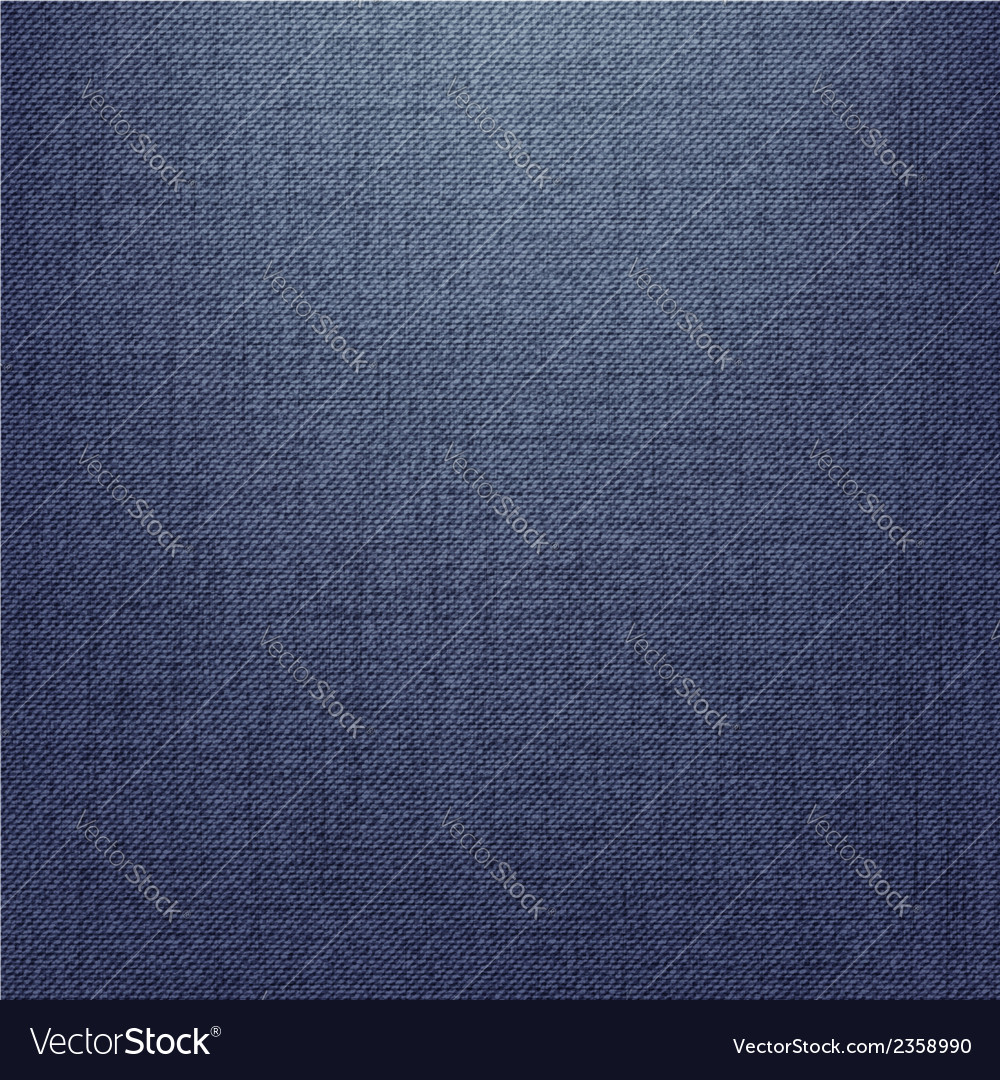 Jeans texture version 2 vector | Price: 1 Credit (USD $1)