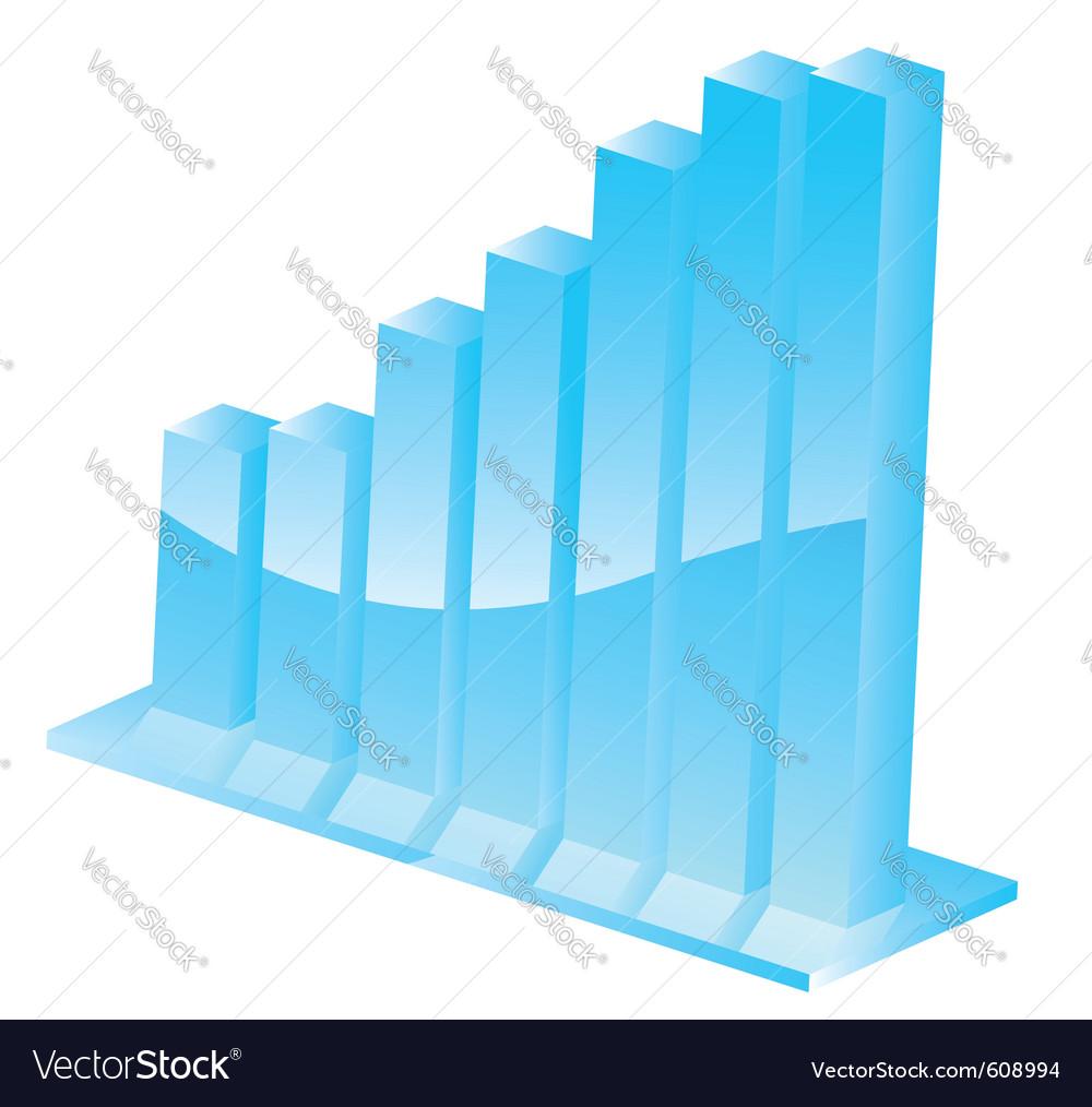 3d realistic progress bar vector | Price: 1 Credit (USD $1)