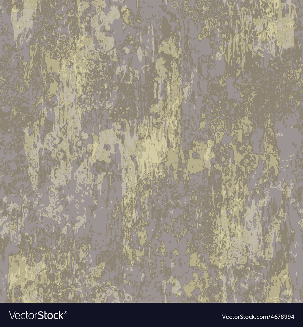 Abstract seamless gray texture of rusted metal vector   Price: 1 Credit (USD $1)