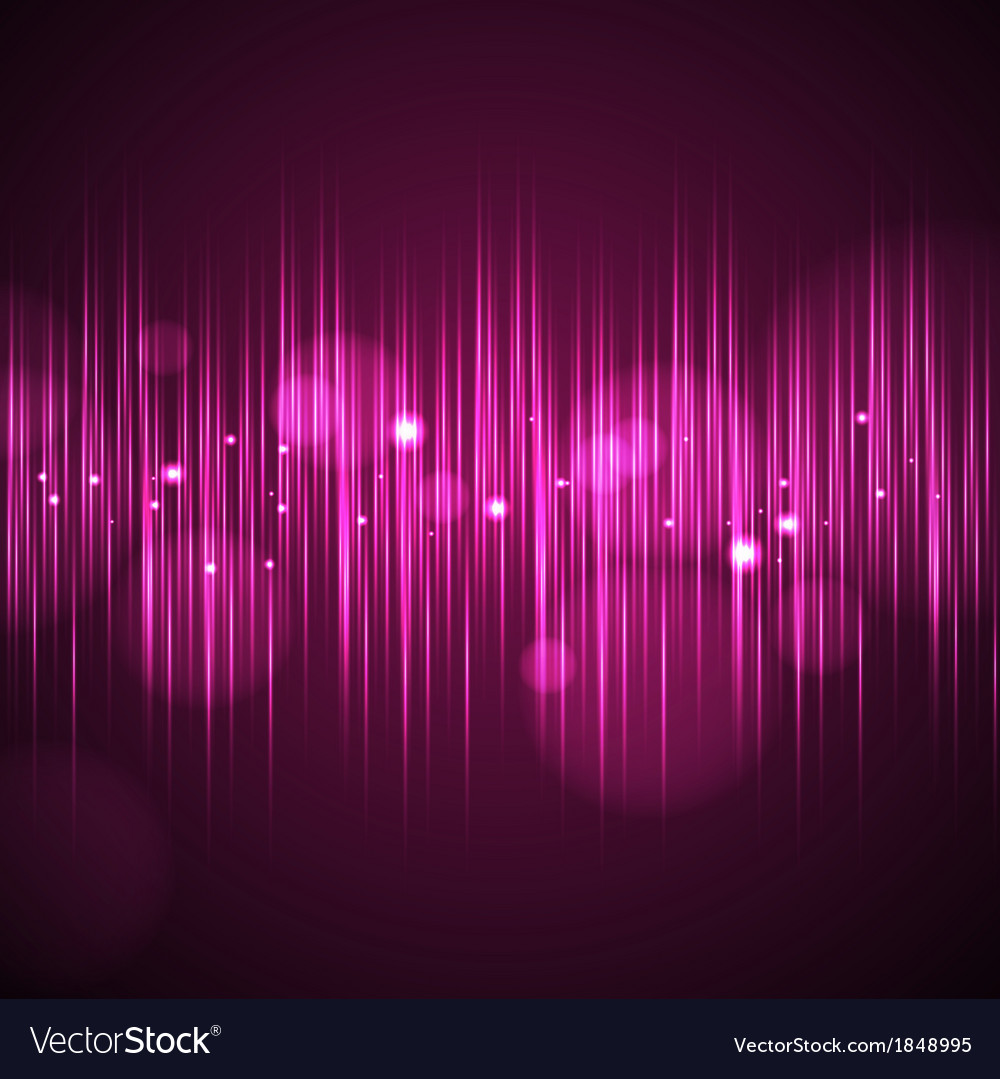 Disco neon background vector | Price: 1 Credit (USD $1)