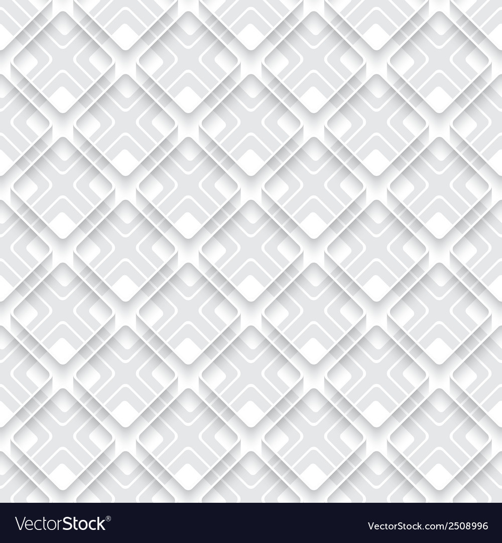White and gray abstract diagonal seamless vector | Price: 1 Credit (USD $1)