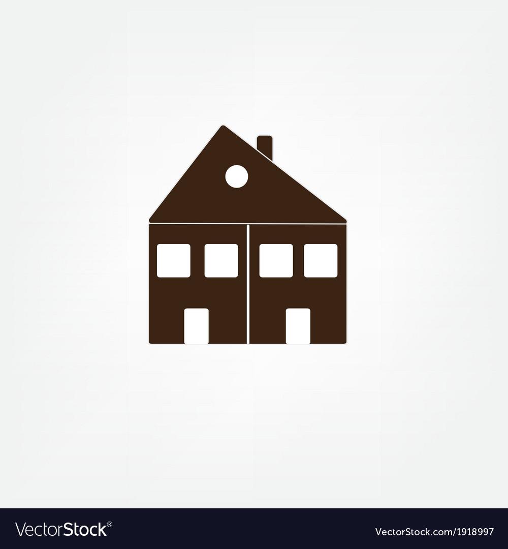 Real estate design concept vector | Price: 1 Credit (USD $1)