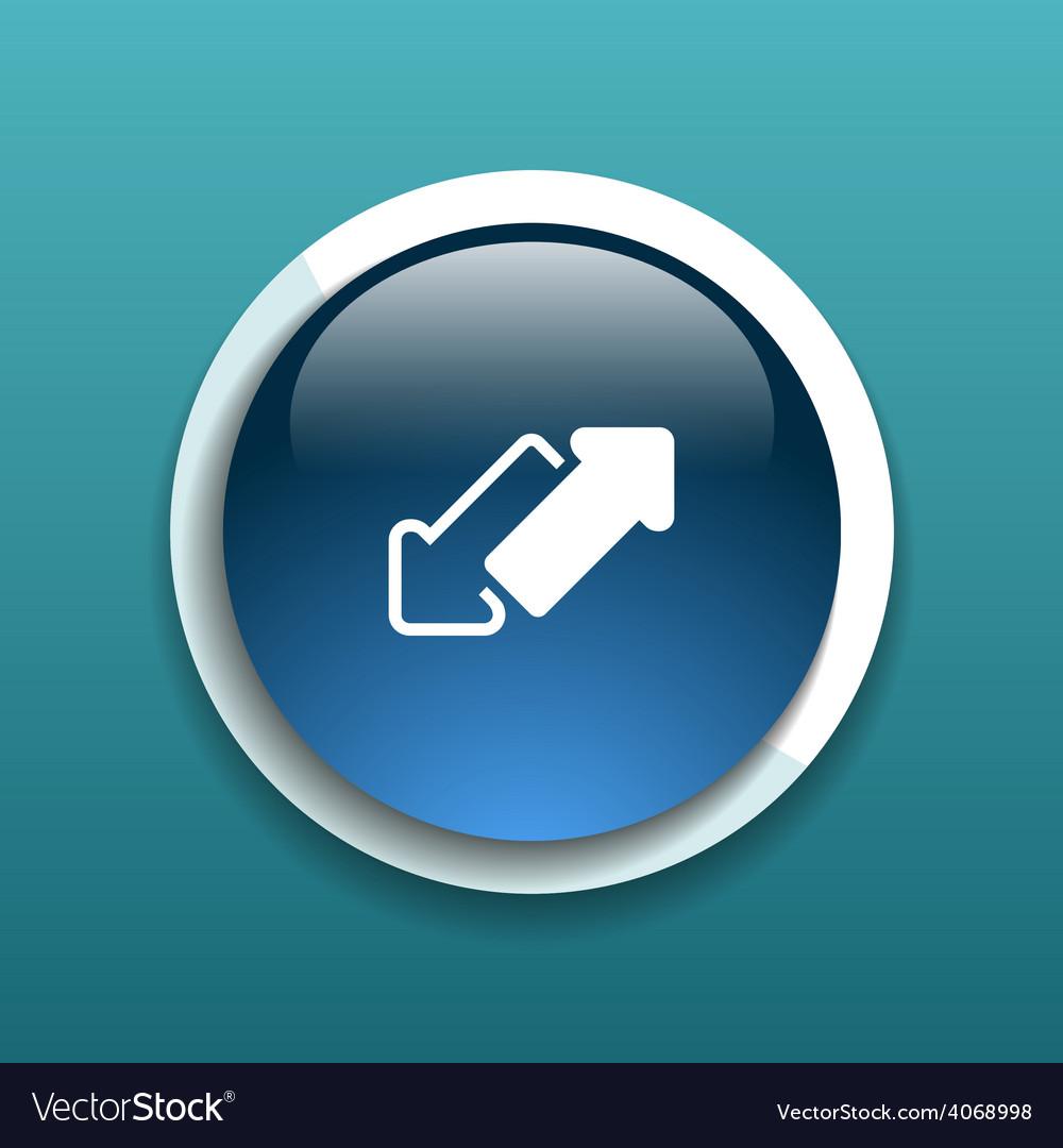 2 side arrow seamless web page design vector   Price: 1 Credit (USD $1)