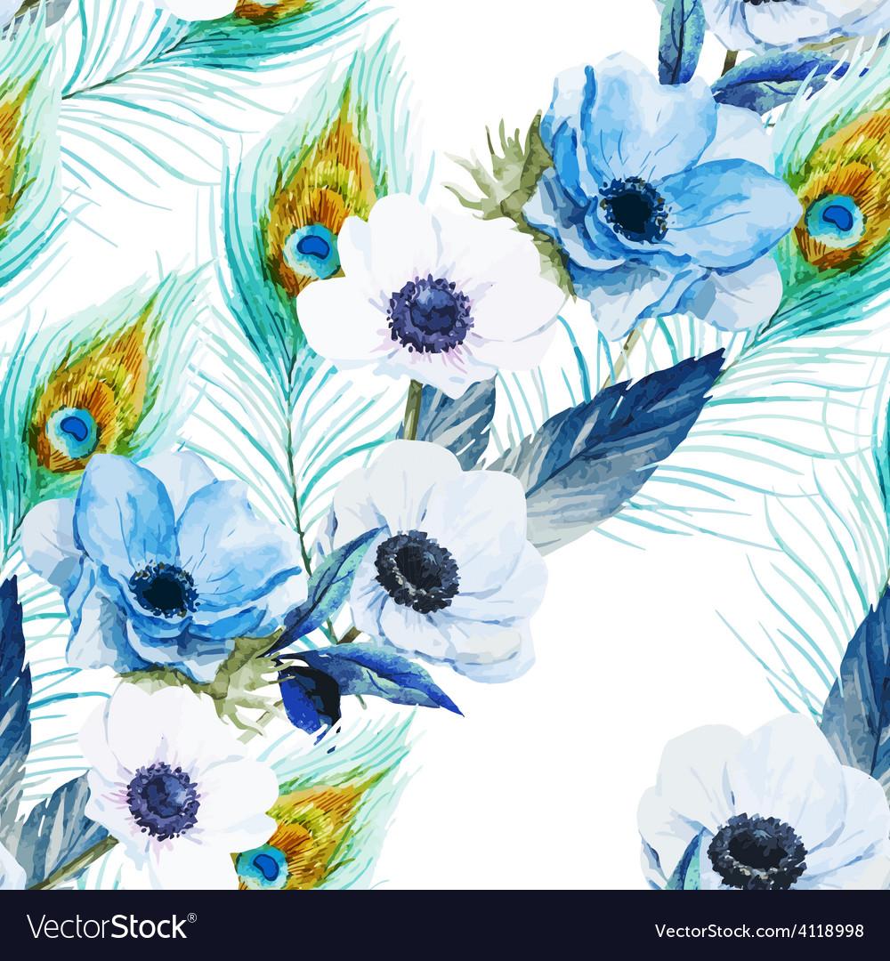 Anemones vector | Price: 1 Credit (USD $1)