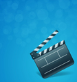 Film cinema background vector