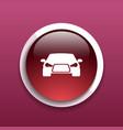 Automobile icon car vehicle automotive vector