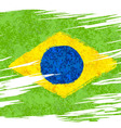 Brazil summer 2014 water color background vector