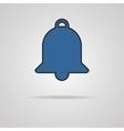 Bell icon symbol vector