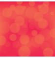 Pink blurred background vector