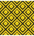 Retro pattern of geometric shapes seamless pattern vector