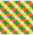 Seamless basket pettern vector