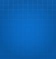 Blueprint paper background vector
