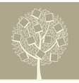 Photo a tree vector